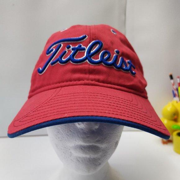 Titleist by By New ERA Hat